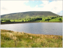 Pendle & Black Moss Res