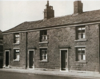 Cottage at Furthergate, Blackburn