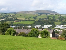 Pendle From The Hardplatts
