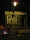 Rainhall Road lampost 2017 02 10 002