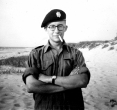 SG at Putlos 1955