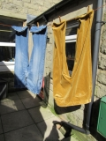 Washed trousers 170919