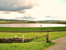 Barrowford Reservoir