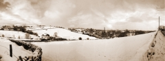 Barlick in the Snow
