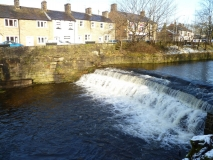 Pendle Water Barrowford
